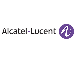 ALCATEL LUCANT LOGO