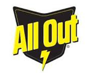 ALL OUT LOGO