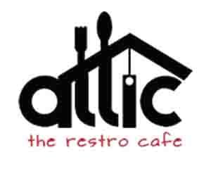 ATTIC CAFE LOGO