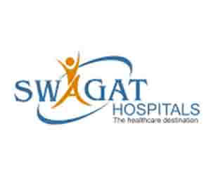SWAGAT HOSPITAL LOGO