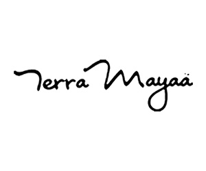 TERRA MAY LOGO