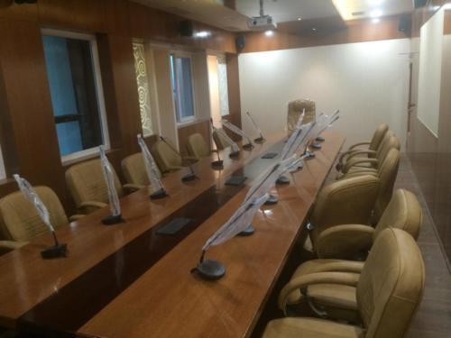 CM Conference Room - Itanagar, Arunachal Pradesh