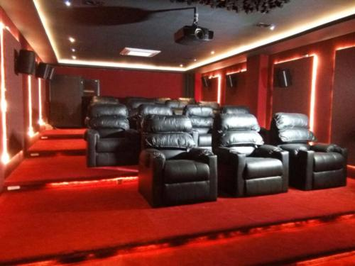 Home Theatre - Imphal, Manipur