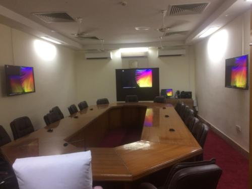 Conference Room, Assembly Complex, Guwahati, Assam