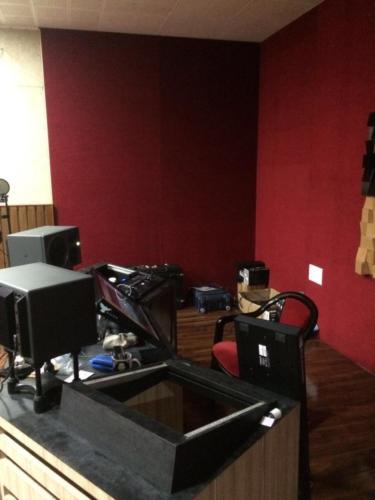 Recording Studio - Itanagar, Arunachal Pradesh